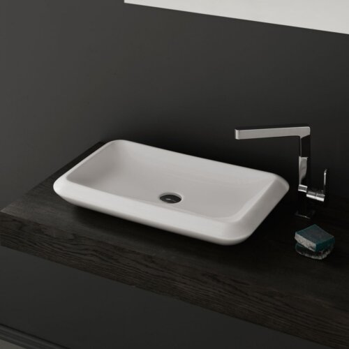 Мивка за баня More 65 см