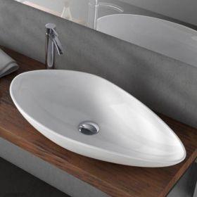 Мивка за баня Olive 75 см