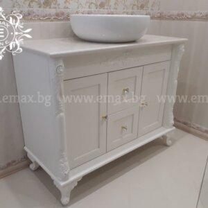 Луксозни мебели за баня