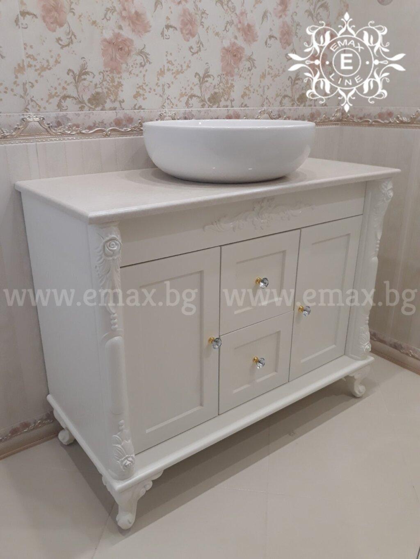 Ретро мебели за баня