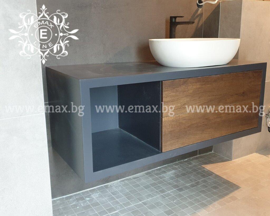 мебели за баня Пловдив