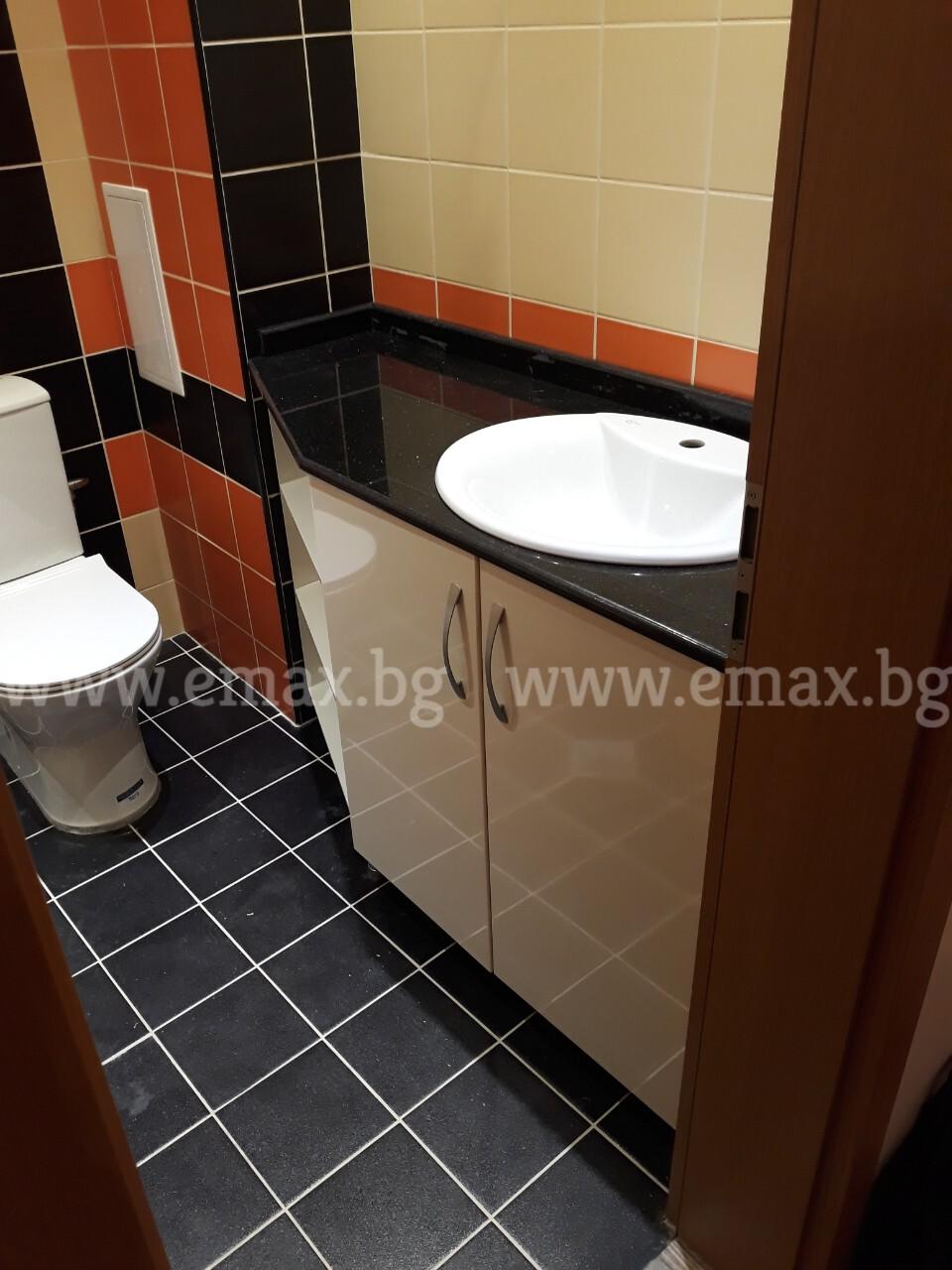 мебели за баня шумен