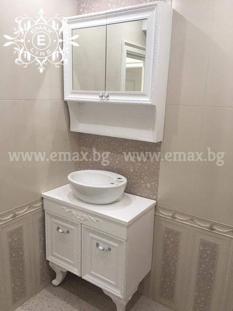 ретро шкаф за баня