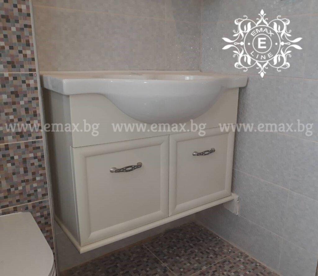 шкафове за баня Плевен