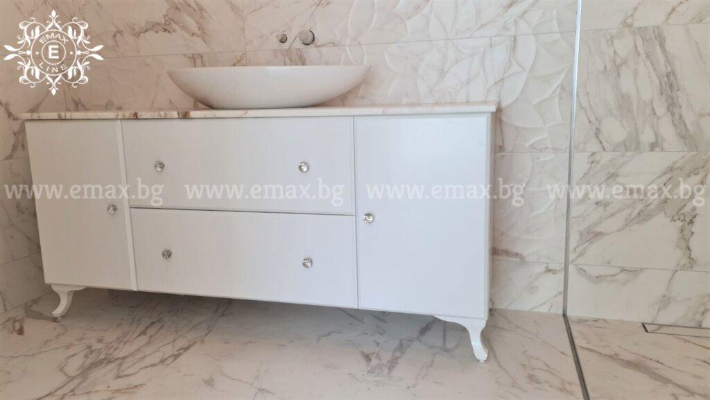 мебели за баня по поръчка добрич