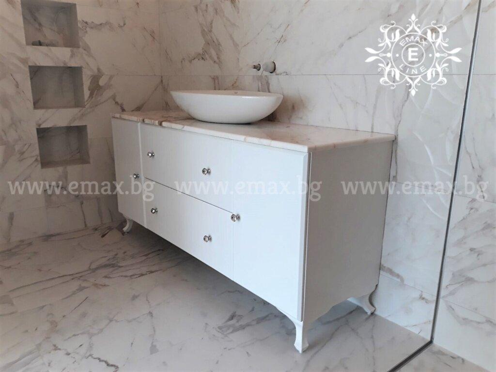пвц мебели за баня по поръчка добрич