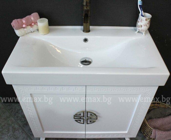пвц шкаф за баня версаче