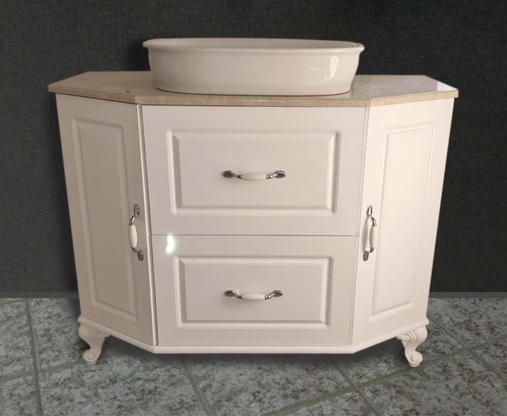 луксозни мебели за баня София