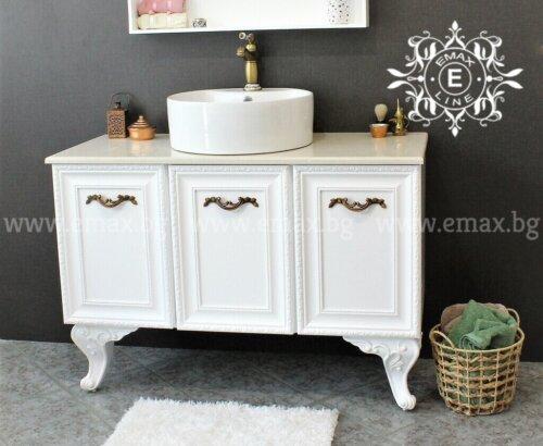 шкаф за баня с мивка Пловдив