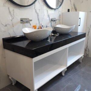 мебели за баня по размери на клиента
